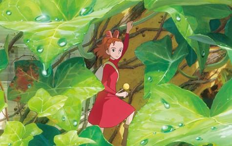 'Arrietty'  impresses