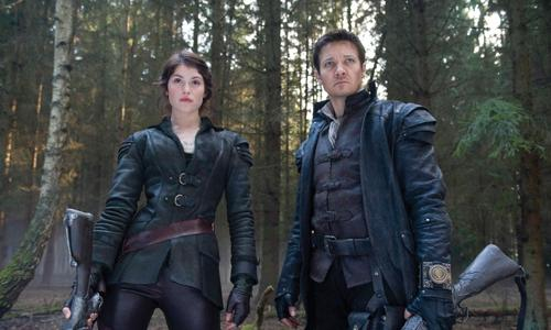 格林雙俠 獵巫世紀 (Hansel and Gretel: Witch Hunters) 4