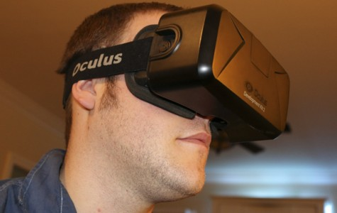 Virtual Reality The experience: replacing your world in a second