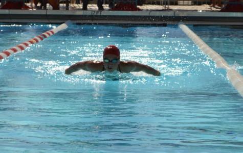 Swim team ready for WSC Championship