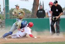 BC baseball falls short of a postseason bid