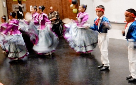 Noche de Cultura held at BC