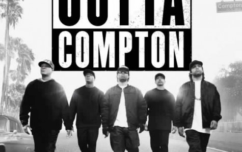 N.W.A. biopic promises not to disappoint fans