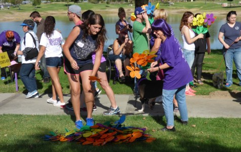 Alzheimer's charity event educates and reaches goal