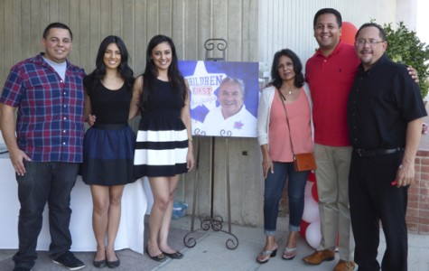 Fundraising event honors late counselor