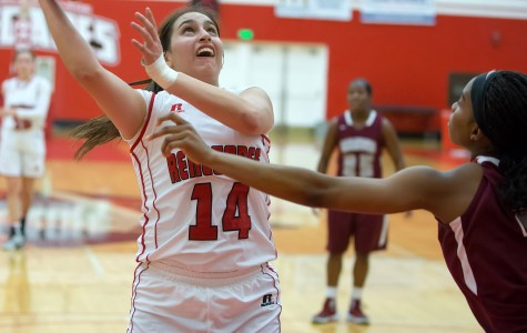 BC earns sweep over Antelope Valley