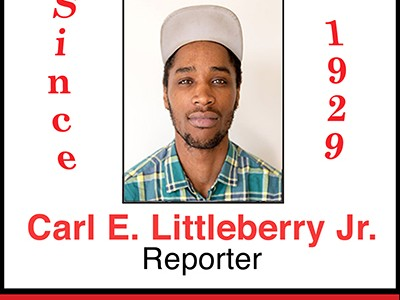 Carl E. Littleberry Jr.