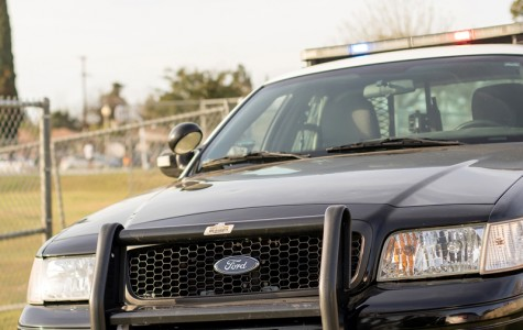 The Shafter Police Department