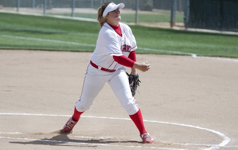 Renegade softball is looking for consistency as they enter homestretch