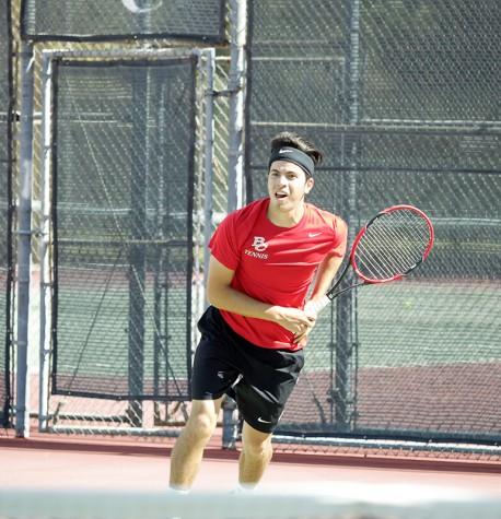 BC Tennis hosting fundraiser
