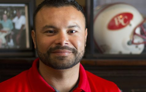 Martinez netted as soccer coach