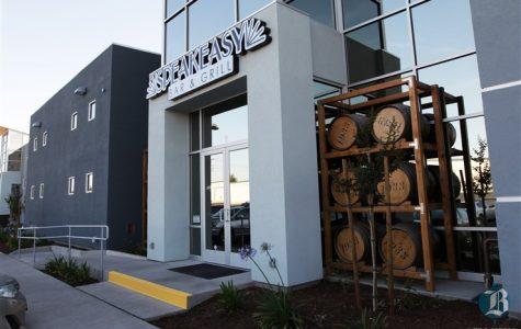 "Restaurant Review: Bakersfield's very own ""Speakeasy"""