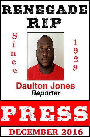 Daulton Jones