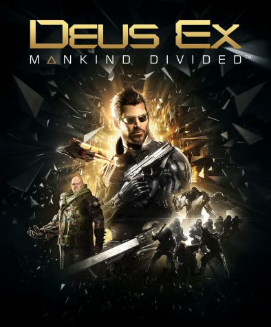 Game Review: Deus Ex: Mankind Divided