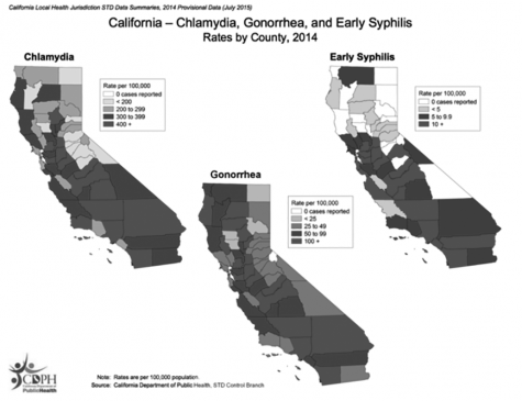 High rates of Kern County infection should spur students to get tested