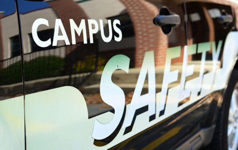BC campus crime stats released