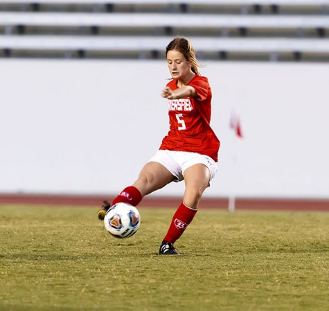 Renegade women's soccer eliminated in play-in game