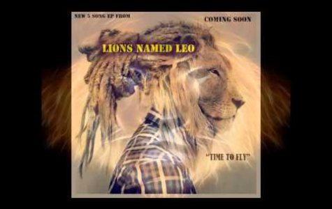 Album Review: Lions Names Leo