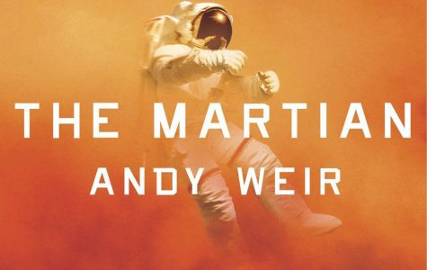 'Martian' author lands at BC