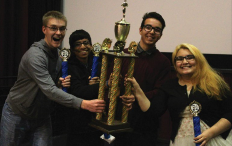 Young directors show off their talent at local 18-hour film festival