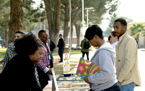 HBCU visits campus to offer advice