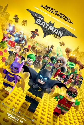 The Lego Batman Movie: A new and hilarious look at The Dark Knight