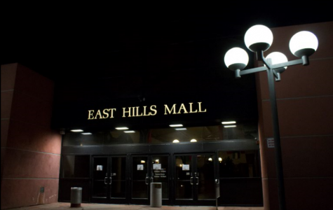 East Hills set for a facelift