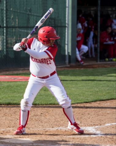 Bakersfield College softball battles for playoff spot
