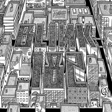 Blink is back, and it's like they never even left at all