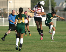 ROUNDUP: Renegade soccer shuts out Glendale College 3-0