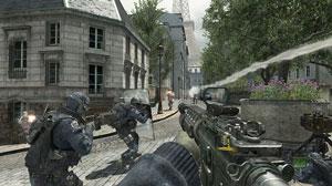 Crisp visuals enhance gameplay