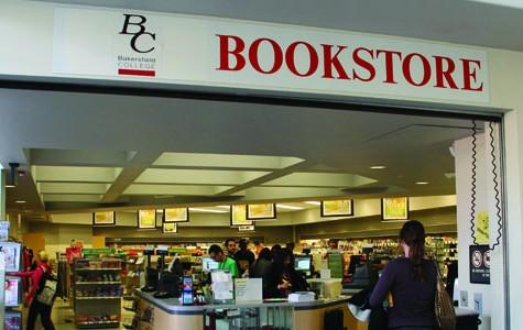 Bookstore starts online services