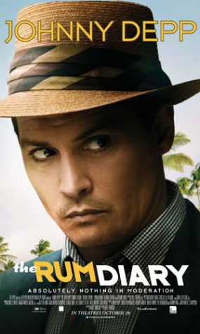 Depp's adaptation simply not as good as original