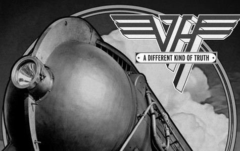 Van Halen album brings rock back to airwaves