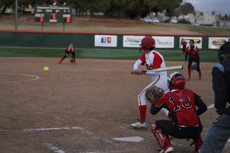 BC softball continues its winning season