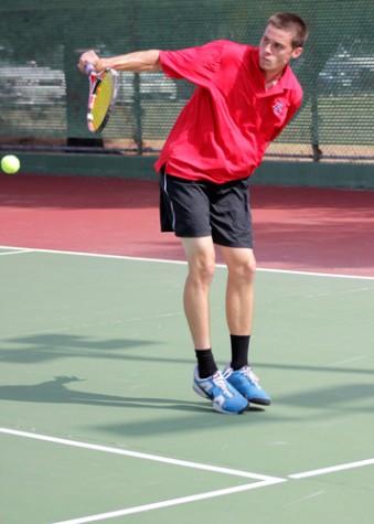 BC tennis uses mental toughness to beat Santa Monica