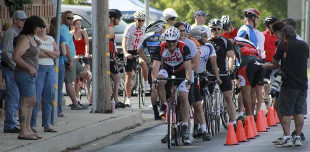 Bakersfield College to host trial section of Amgen cycling tour