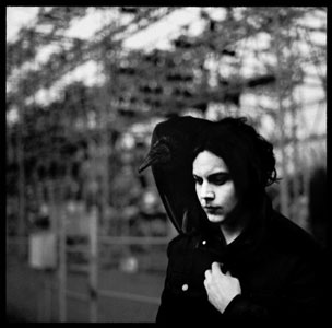 Jack White storms back with new album