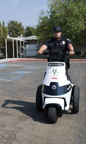 Public Safety gets a new way to patrol BC