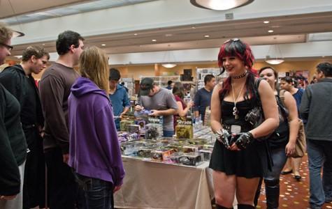 Nerds unite at  Comic-Con '12