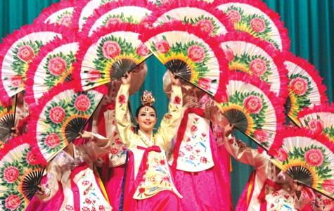 Concert celebrates diversity