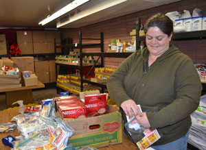BC food pantry open more days