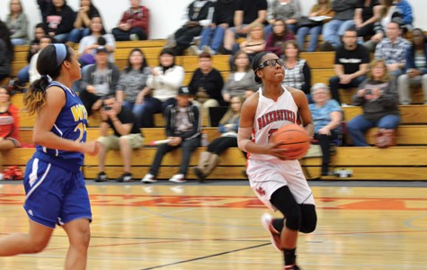 BC women's basketball team finishes 7-5 in WSC