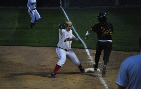 Softball gains second victory