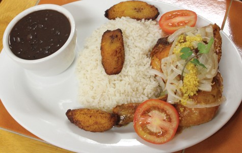 'Rincon' delivers true Cuban flavor