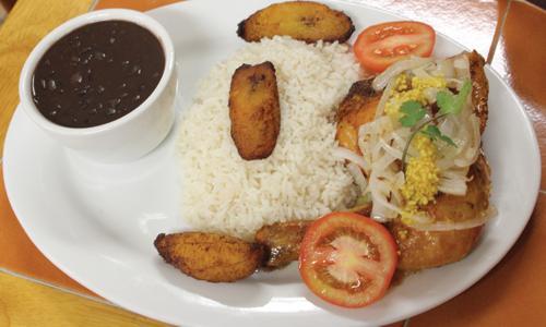 'Rincon' delivers true Cuban flavor