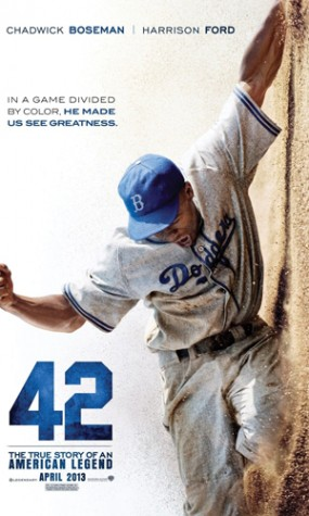 """42"" proved to be more than a film"
