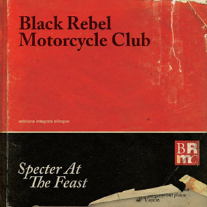 Motorcycle Club makes great music