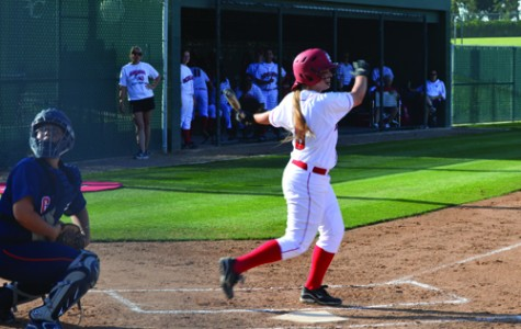 BC softball team end rough season