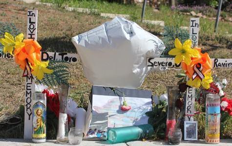 Two BC students lost in car crash remembered fondly